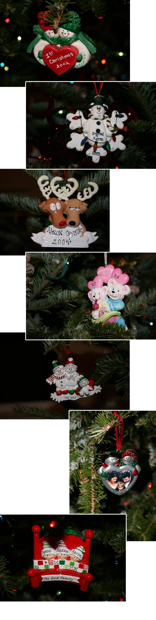 ornaments 2002-2008